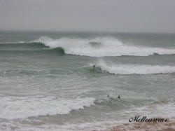North Fistral, sent in by louis